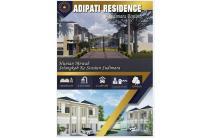 Rumah Indeen Adipati Residence Sudimara Bintaro 600 Jtaan Nego