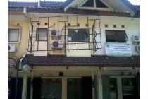 Disewa Ruko Nyaman Strategis di Golden Road BSD Tangerang