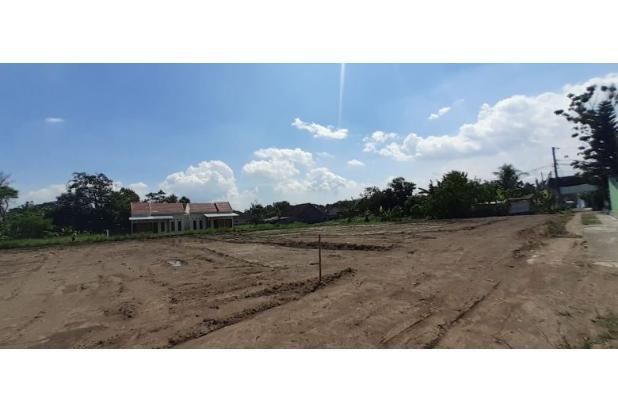 Rp535jt Tanah Dijual