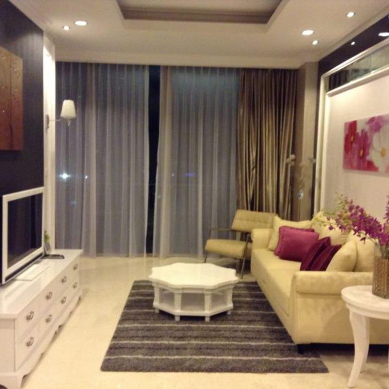 Dijual Apartemen Pondok Indah Residence 2BR 110 sqm