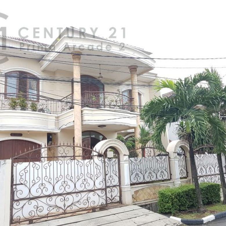 Rumah Keren Siap Huni di Bintaro Sektor 3 - SC1736
