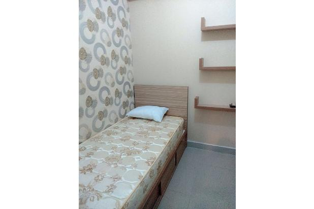 Rp530jt Apartemen Dijual