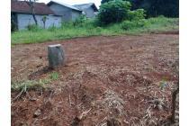 Kapling Tanah di Kalisuren, Depok, Boleh Cicil 12 X Angsuran
