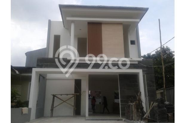 KPR DP 0 % The Eight Town Residence Solusi Beli Rumah 18274961