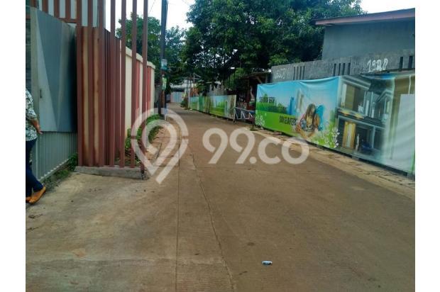 KPR DP 0 % The Eight Town Residence Solusi Beli Rumah 18274964