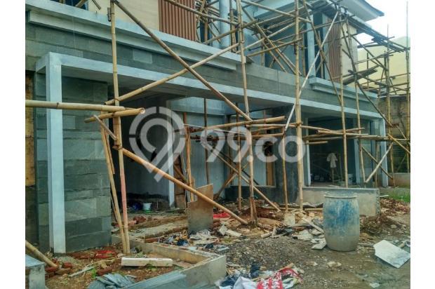 KPR DP 0 % The Eight Town Residence Solusi Beli Rumah 18274965