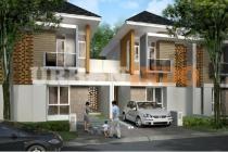 Cari Rumah di Bekasi ?? Kunjungi Perumahan Cherry Ville di Grand Wisata
