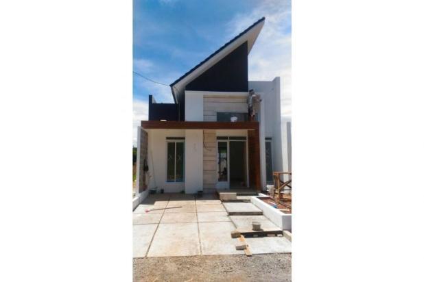 Rumah Desain Terbaik Cluster RoseWood