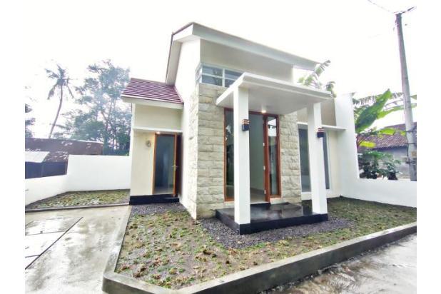 Rp488jt Rumah Dijual