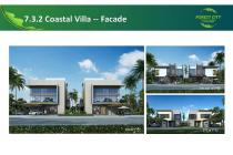 Promo Coastel Villa Forest City Country Garden Mumpung Ringgit Lagi OK