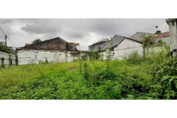 Rp6,35mily Tanah Dijual