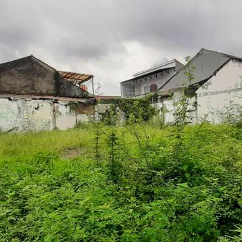 Tanah di Cipete, Jakarta Selatan ~ Siap Bangun ~ Dalam Komplek