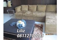 Jual Apartemen Residence 8 Senopati 1BR Full Furnished Murah