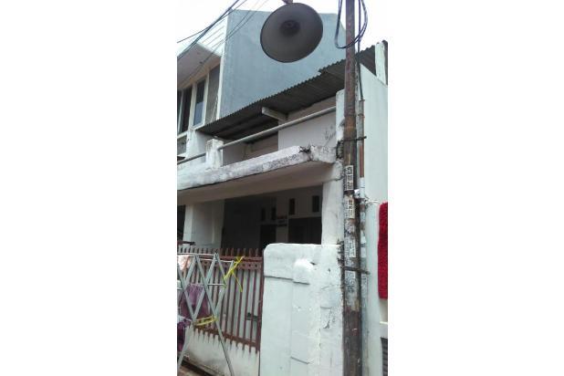 Dijual Rumah 1,5 lantai di Tanjung Duren 15144455