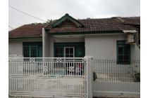 Dijual Rumah Hook Di Mutiara Bekasi Jaya Cibarusah Blok A ( Lokasi Depan )