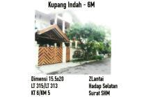 Rumah Kupang Indah Surabaya Siap Huni