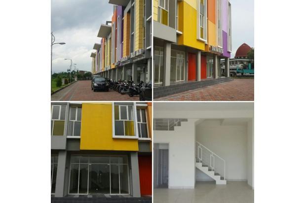 Ruko Purimas Surabaya Timur 15562281
