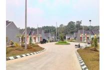 Rumah siap huni di Semplak jl atang sanjaya kecamatan kemang bogor