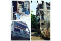 Dijual Rumah Di jalan Bina Karya Pondok Kelapa berikut Usaha