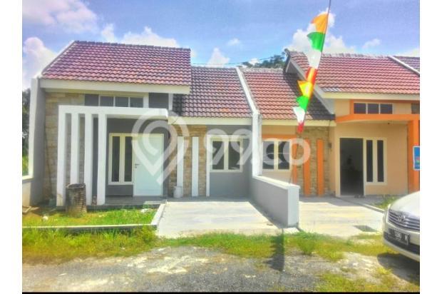 Rumah BARU Murah Minimalis Modern, dkt PTC, Free Biaya, DP RINGAN 20292951
