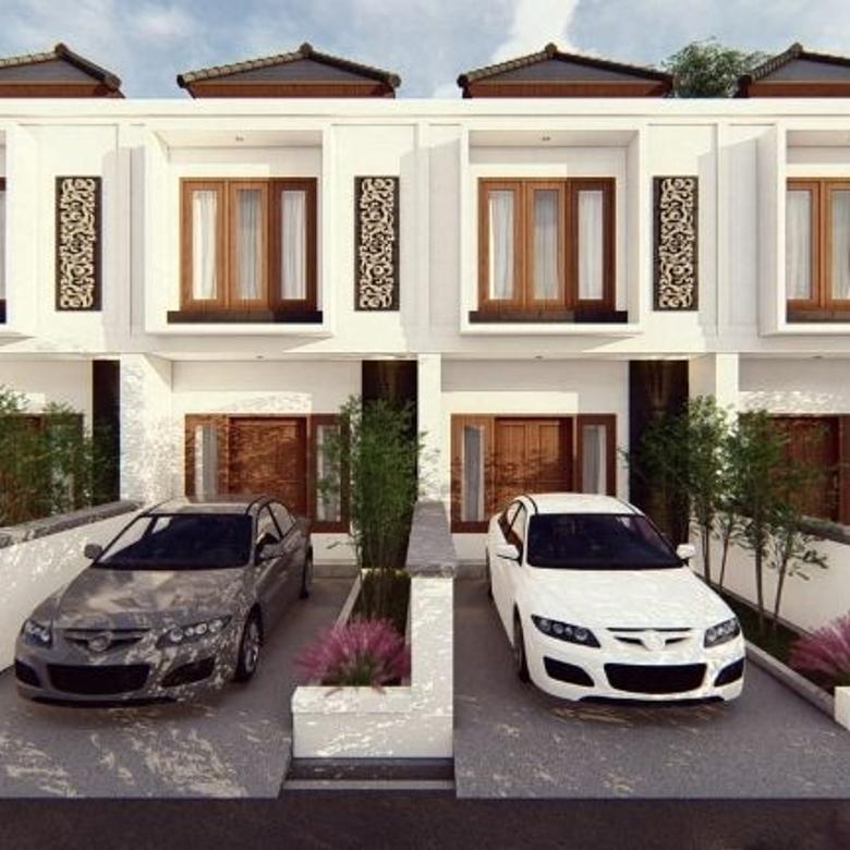 Promo Rumah Lantai.2 exclusive Minimalis Teuku Umar Denpasar.