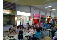 Dijual Cepat Kios di Foodcourt ITC BSD