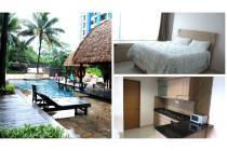 Dijual Apartemen Hampton's Park 3 Bedroom, Cilandak Jakarta