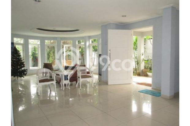 Rumah lux Kemang 856789