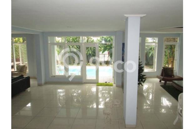 Rumah lux Kemang 856791