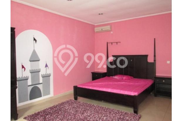 Rumah lux Kemang 856808