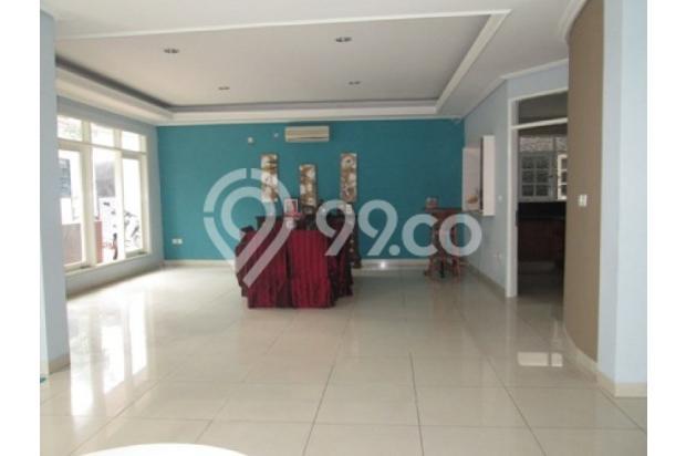Rumah lux Kemang 856810