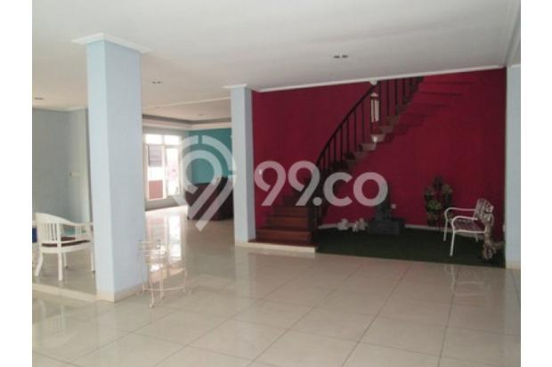 Rumah lux Kemang 856812