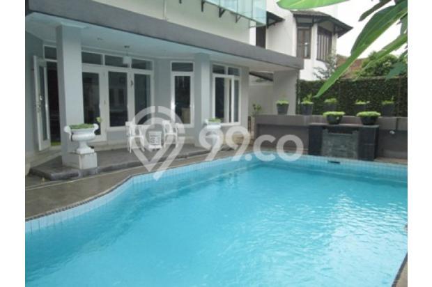 Rumah lux Kemang 856814