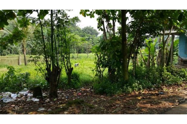 Rp3,68mily Tanah Dijual