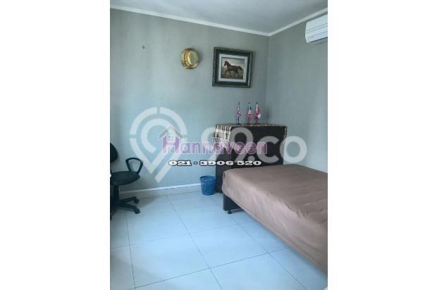 Disewakan Apartemen Sahid Sudirman 2BR 2BT Full Furnished Low Floor 14416871
