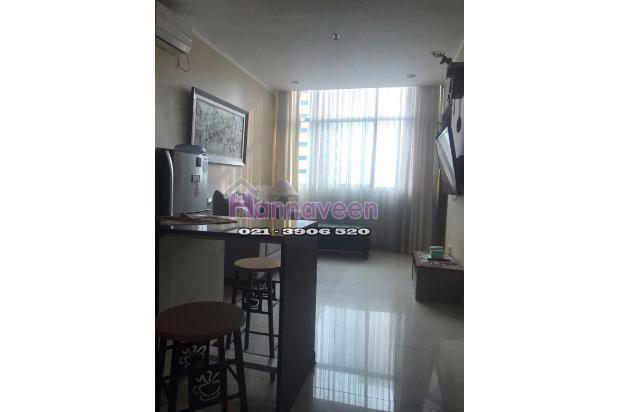 Disewakan Apartemen Sahid Sudirman 2BR 2BT Full Furnished Low Floor 14416867