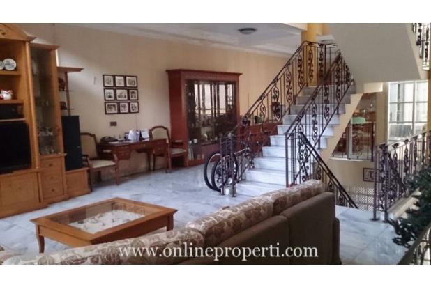 Dijual Rumah 3,5 Lantai di Jalan Gedung Pinang, Pondok Indah AG1111 17696069
