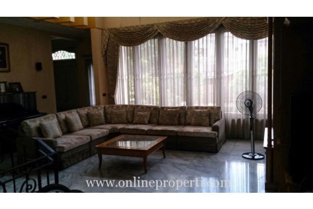 Dijual Rumah 3,5 Lantai di Jalan Gedung Pinang, Pondok Indah AG1111 17696067