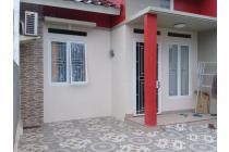 Bayar Tunai Bojongsari  Residence: Gunting Harga 100 Jt