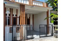Rumah di Jual Luas 72 Harga Murah Lokasi Strategis