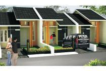 Rumah Ready di Pedurungan Semarang