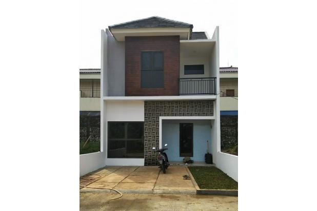 Rp978jt Rumah Dijual