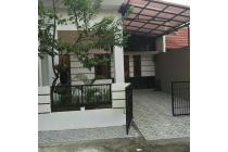 Rumah Minimalis di Bogor lokasi strategis