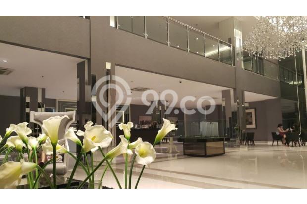 Cityhome - Apartment Educity Harvard Full Furnished 15894269