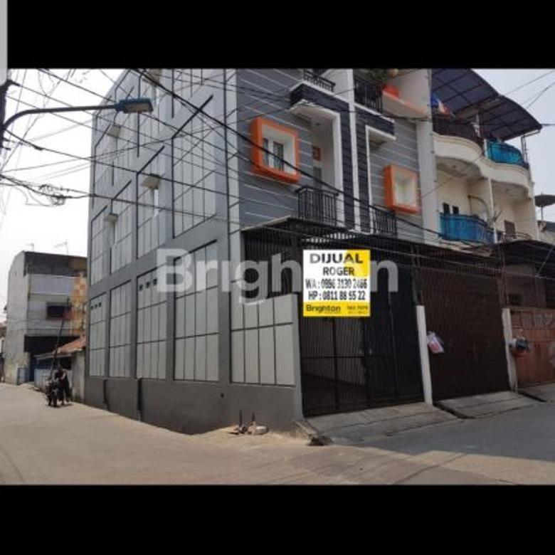 Rumah Dijual Jakarta Barat