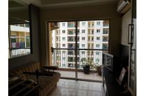 DIJUAL APARTEMENT FULL FURNISH di City Home Tower HWB ,Bisa Nego