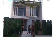 Dijual Rumah Pakuwon City Imperial Beach 2 Lantai Baru Minimalis