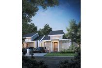 Rumah Tipe 64/120 CitraLand Tallasa City Makassar