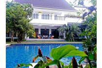 Rumah Baru Mewah Di Kemang Jakarta Selatan