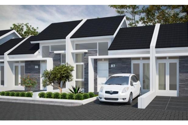 Rumah cantik murah di Katapang 15037576
